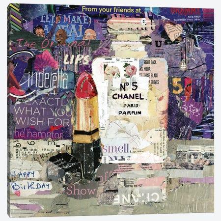 #5 Canvas Print #JPW17} by Jamie Pavlich-Walker Canvas Art