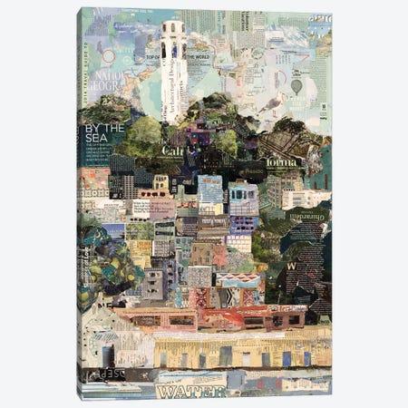 Top Of The World Canvas Print #JPW20} by Jamie Pavlich-Walker Canvas Art