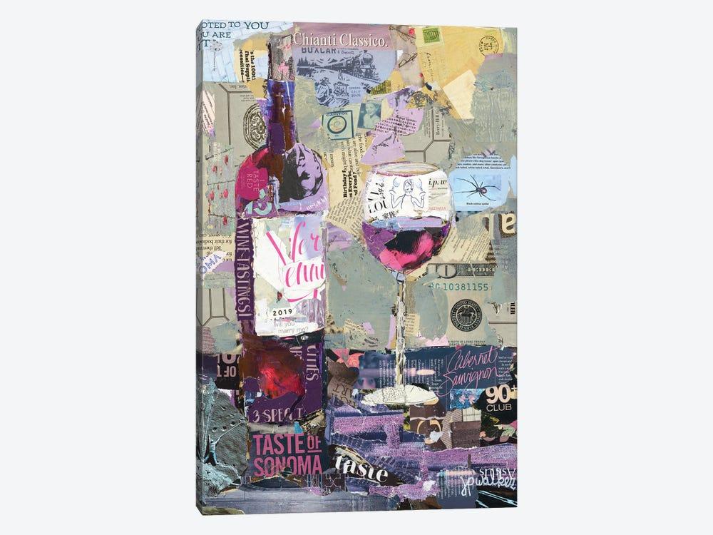 Taste Of Sonoma by Jamie Pavlich-Walker 1-piece Art Print