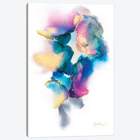 Sweet Surrender Canvas Print #JPZ14} by Jamie Pomeranz Canvas Art Print