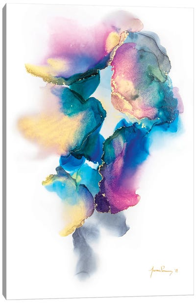 Sweet Surrender Canvas Art Print