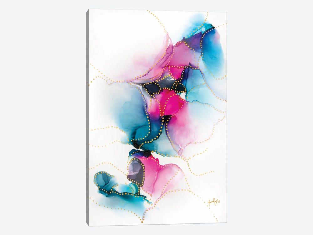 No One Path by Jamie Pomeranz 1-piece Canvas Art