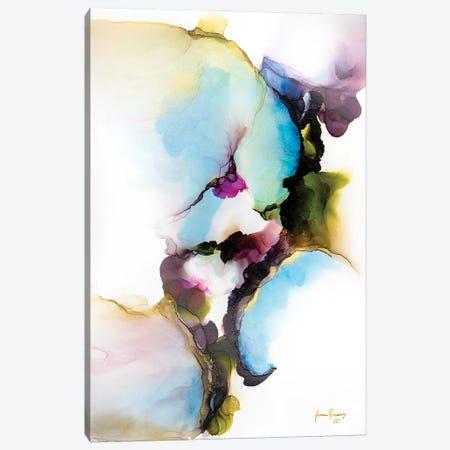 Waking Dream Canvas Print #JPZ20} by Jamie Pomeranz Canvas Print