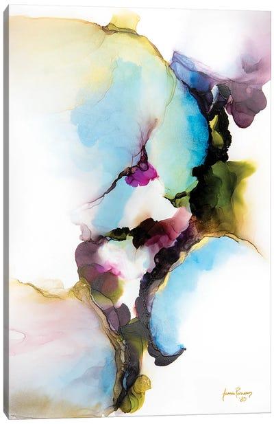 Waking Dream Canvas Art Print