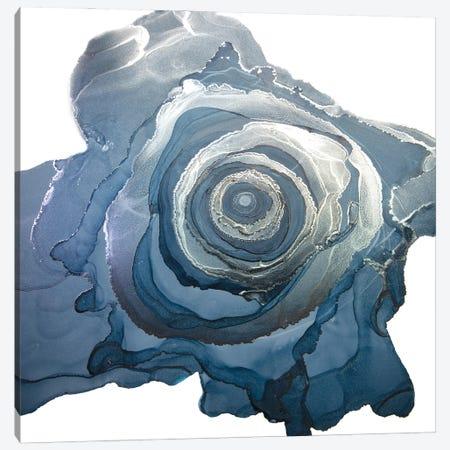 Sink Or Swim Canvas Print #JPZ25} by Jamie Pomeranz Canvas Artwork