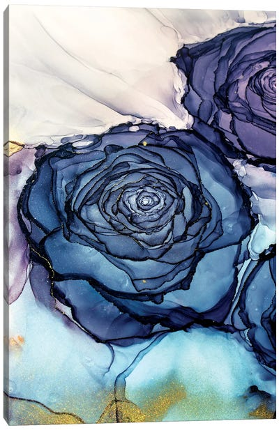 Lastcrush Canvas Art Print