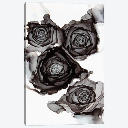 My Beautiful Darkness Canvas Print #JPZ35} by Jamie Pomeranz Canvas Print