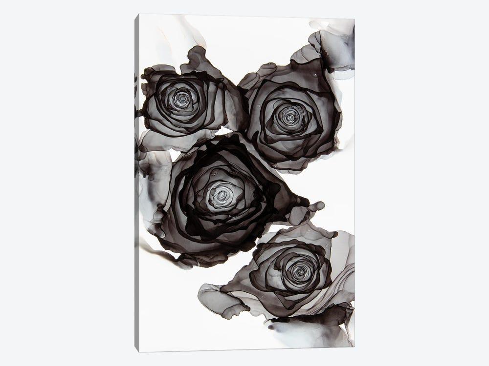 My Beautiful Darkness by Jamie Pomeranz 1-piece Canvas Wall Art