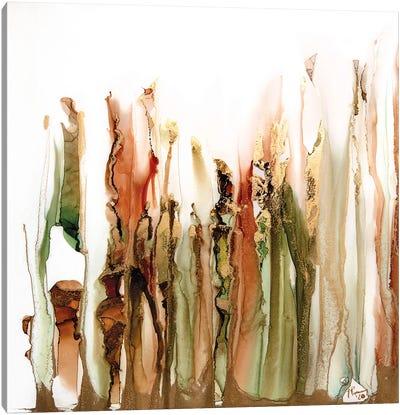 Swamp Things Canvas Art Print