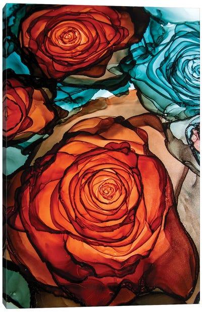 Natural Chemistry Canvas Art Print