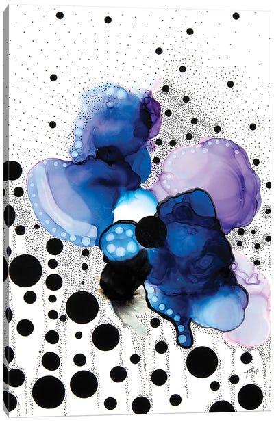 Invasion Canvas Art Print