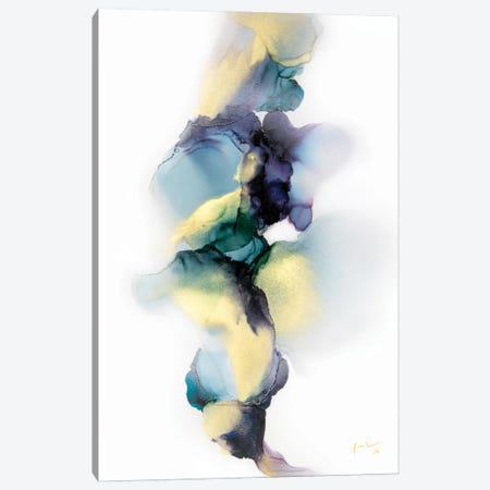 Make A Wish Canvas Print #JPZ7} by Jamie Pomeranz Canvas Art Print