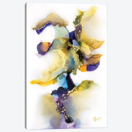 Mother's Love Canvas Print #JPZ9} by Jamie Pomeranz Canvas Art