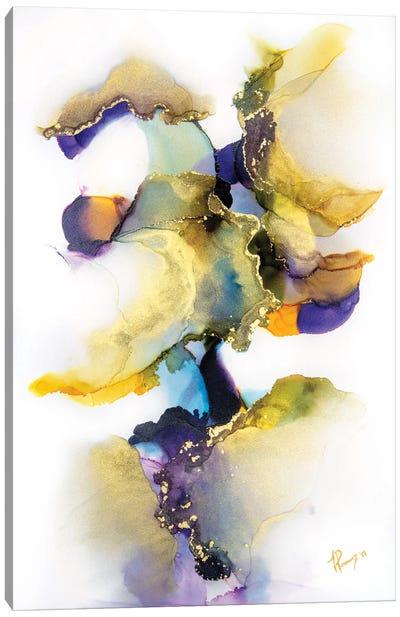Mother's Love Canvas Art Print