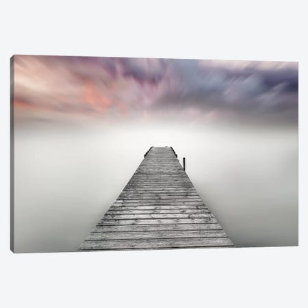 Quay Canvas Print #JQN1} by Joaquin Guerola Canvas Wall Art