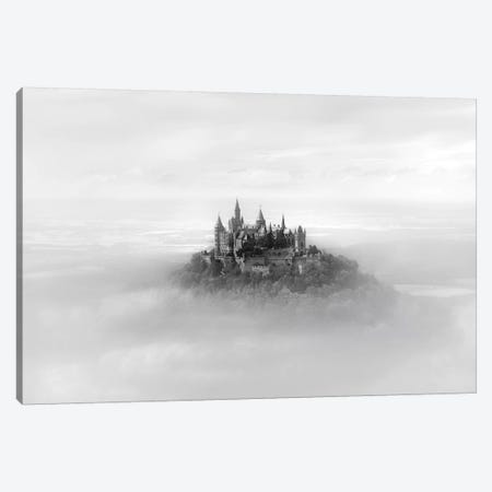 Hohenzollern Canvas Print #JQN6} by Joaquin Guerola Canvas Art Print