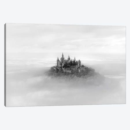 Hohenzollern Canvas Print #JQN6} by Joaquin Guerola Canvas Art Print