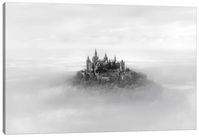 Hohenzollern Canvas Art Print