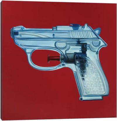 JR V Canvas Art Print