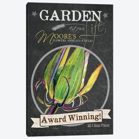 Award Winning Canvas Print #JRE38} by Jennifer Redstreake Canvas Artwork
