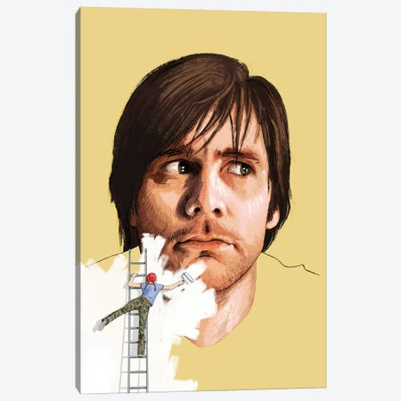 Eternal Sunshine Canvas Print #JRF28} by Jason Ratliff Canvas Artwork