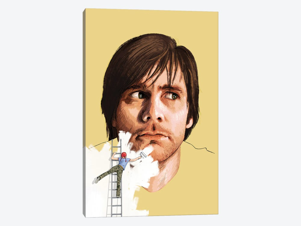Eternal Sunshine 1-piece Art Print