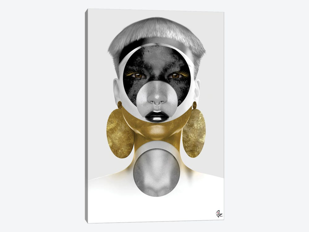 Aurum by Giulio Rossi 1-piece Art Print