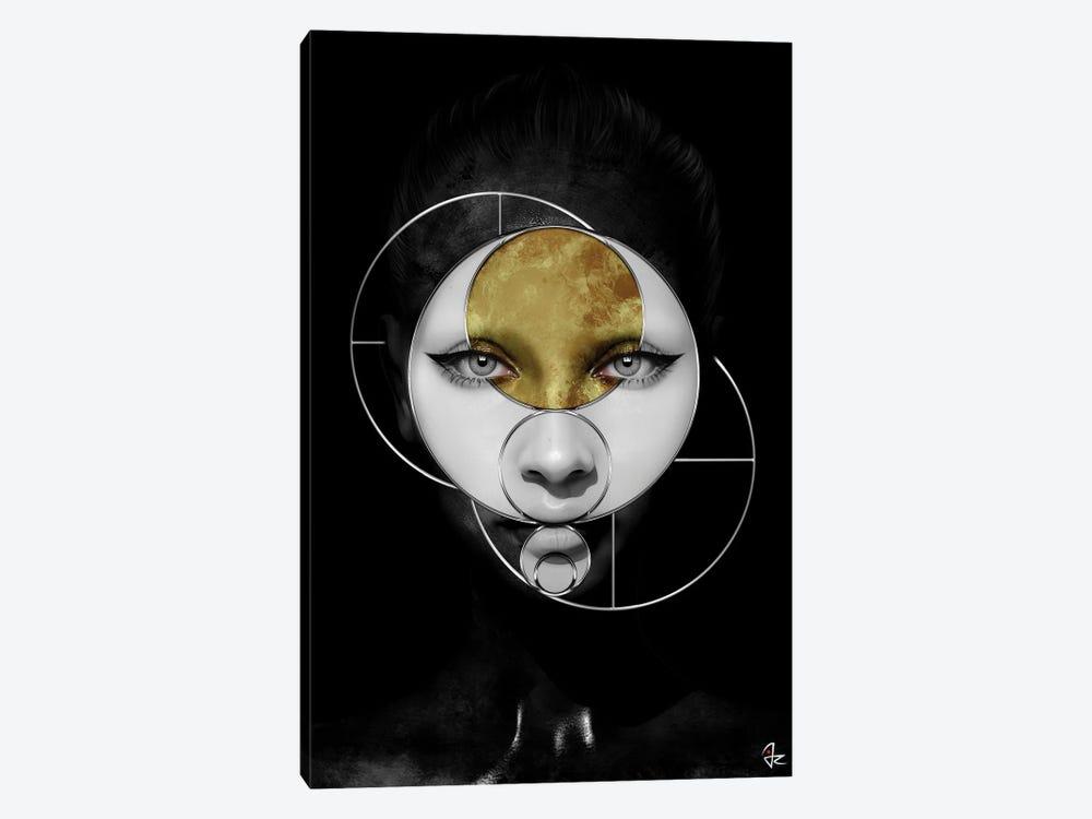 Vertigo by Giulio Rossi 1-piece Canvas Art