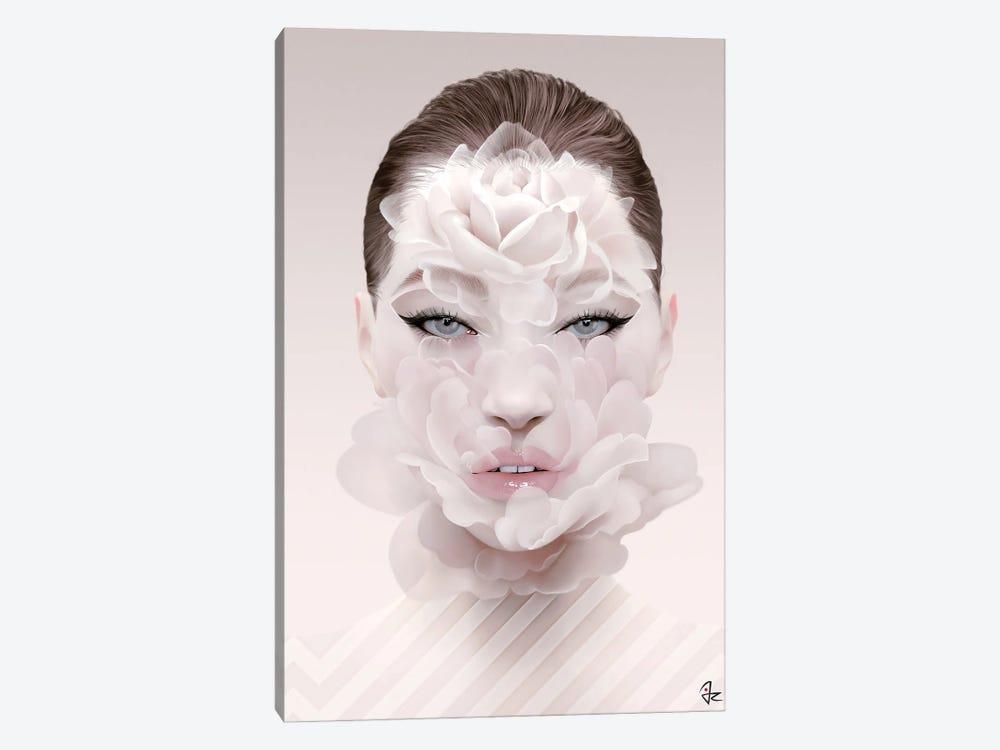 Rash by Giulio Rossi 1-piece Canvas Wall Art