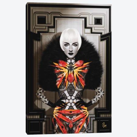 20's Canvas Print #JRI18} by Giulio Rossi Canvas Art