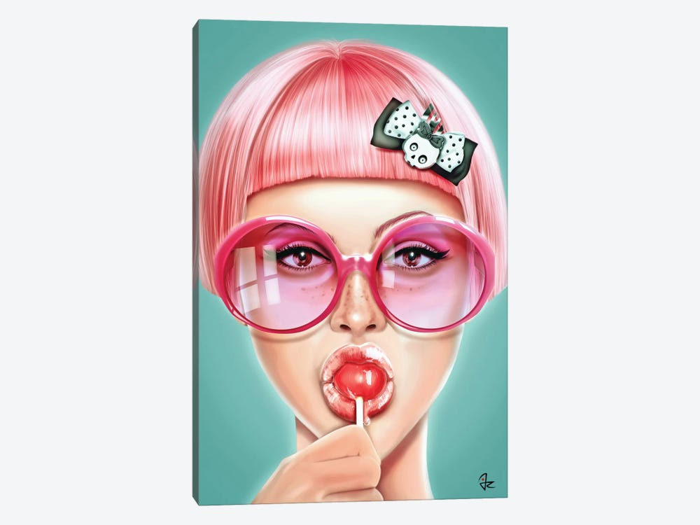 Cool by Giulio Rossi 1-piece Art Print