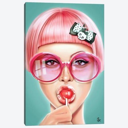 Cool 3-Piece Canvas #JRI20} by Giulio Rossi Art Print
