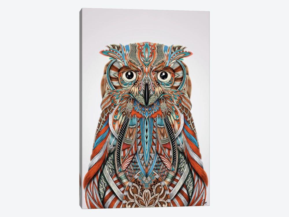Eagle Owl by Giulio Rossi 1-piece Art Print