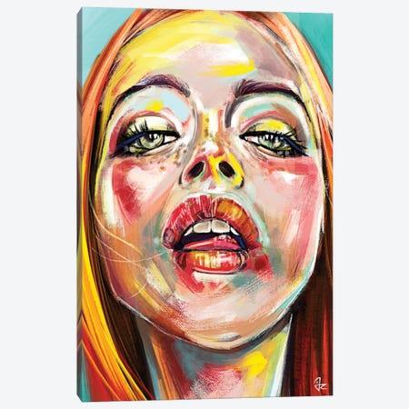 Glowing Canvas Print #JRI25} by Giulio Rossi Canvas Art