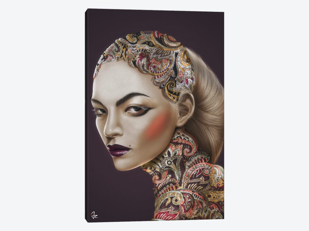 Deco by Giulio Rossi 1-piece Art Print