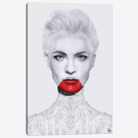 Obsession Canvas Print #JRI42} by Giulio Rossi Art Print