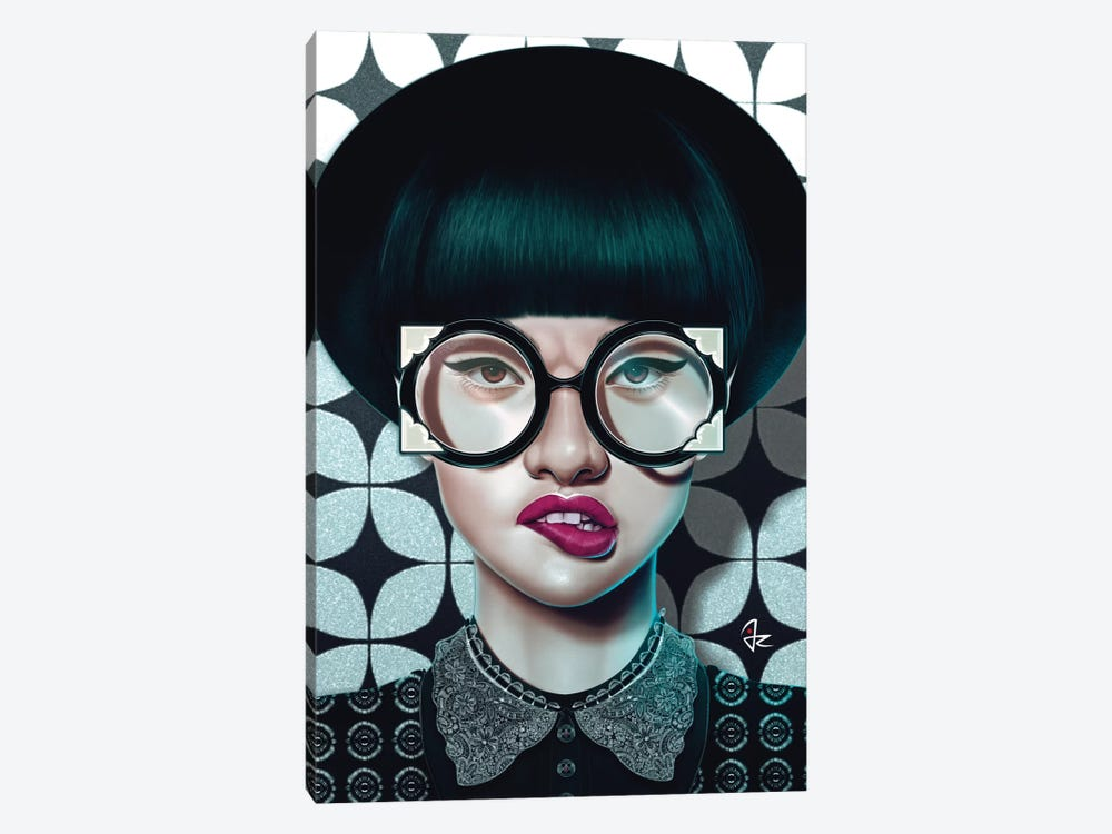 Optical by Giulio Rossi 1-piece Art Print