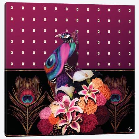 Vanity Canvas Print #JRI50} by Giulio Rossi Canvas Wall Art