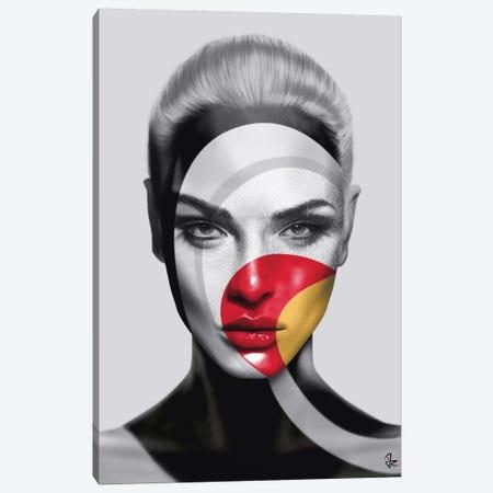 Under Pressure Canvas Print #JRI55} by Giulio Rossi Canvas Print