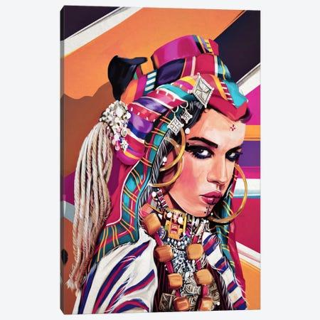 Morocco Canvas Print #JRI65} by Giulio Rossi Canvas Art