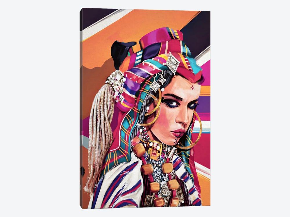 Morocco by Giulio Rossi 1-piece Canvas Artwork