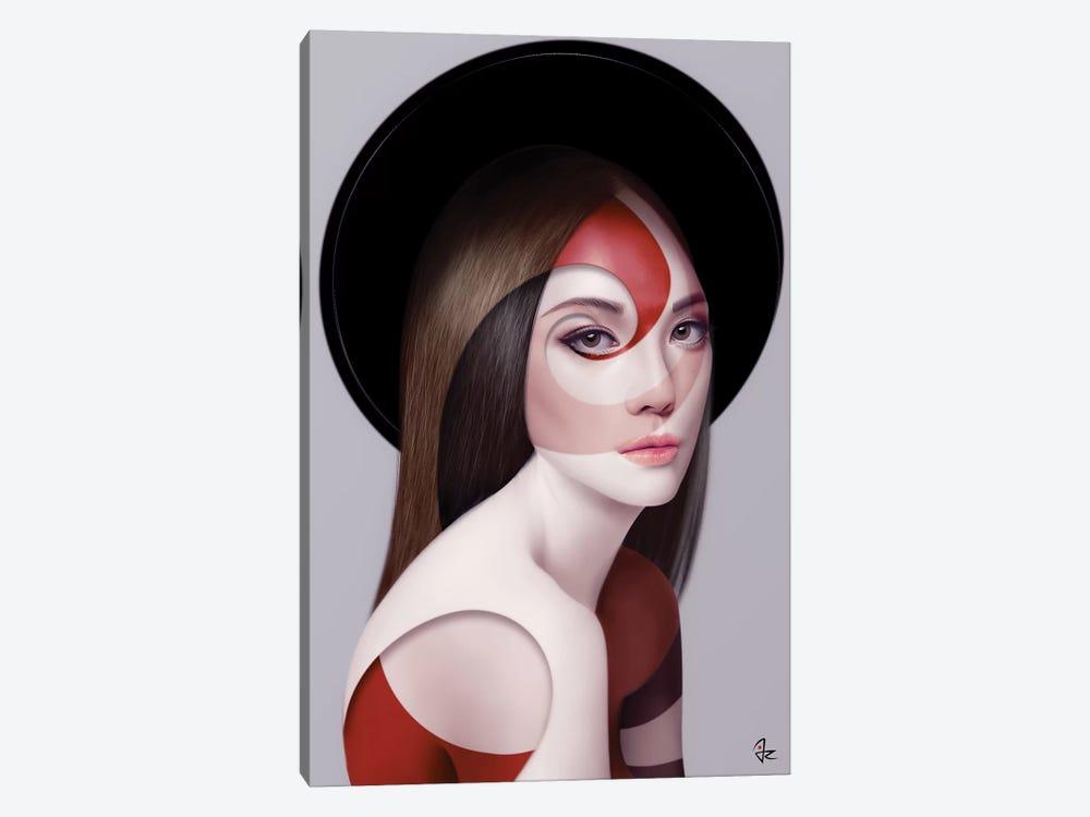 Vortex by Giulio Rossi 1-piece Canvas Art Print