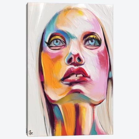 Glowing II Canvas Print #JRI83} by Giulio Rossi Canvas Print