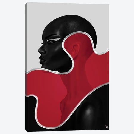 Colour II Canvas Print #JRI90} by Giulio Rossi Canvas Wall Art