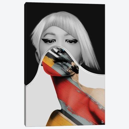 Colour III Canvas Print #JRI91} by Giulio Rossi Canvas Art
