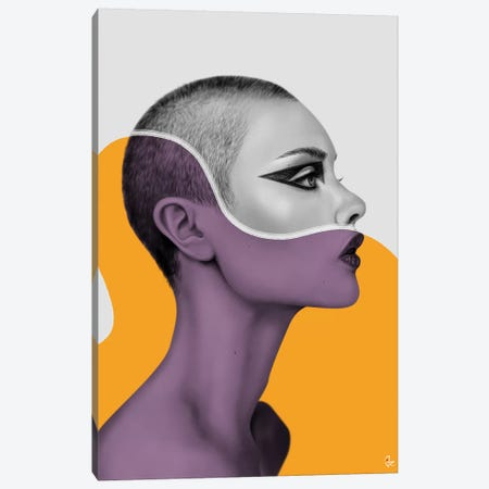 Colour I Canvas Print #JRI94} by Giulio Rossi Canvas Print