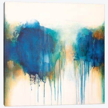 Where Woodlarks Sing II Canvas Print #JRM40} by Jude Remedios Canvas Art Print