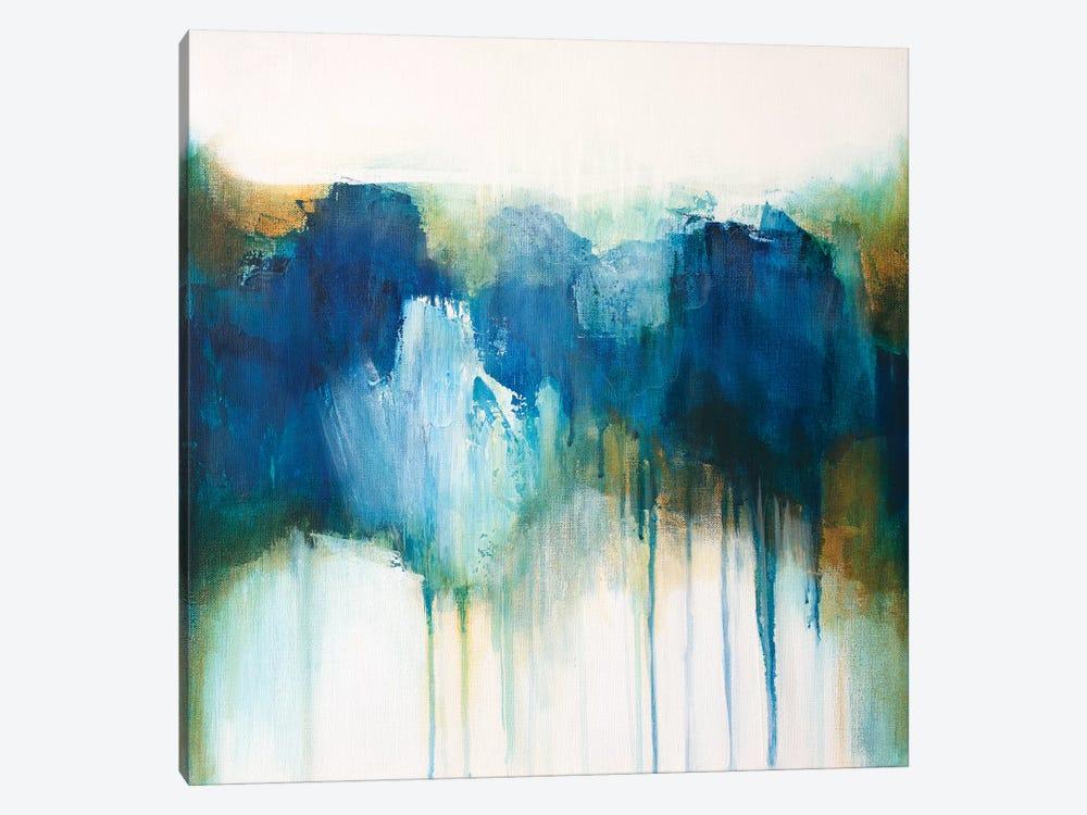 Where Woodlarks Sing No. 5 by Jude Remedios 1-piece Canvas Art Print
