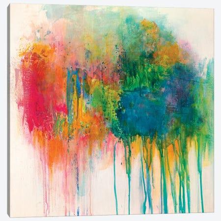 Sunyavada No. 12 Canvas Print #JRM50} by Jude Remedios Canvas Art