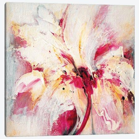 Cherry Blossom No. 5 Canvas Print #JRM51} by Jude Remedios Canvas Art